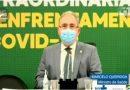 Ministro da Saúde admite 'dificuldade' no fornecimento de vacinas para 2ª dose da CoronaVac.