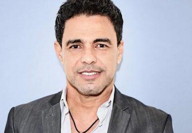 Zezé di Camargo é internado de emergência