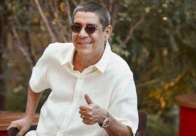 Zeca Pagodinho é internado com covid-19